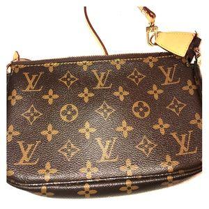 Handbags - Louis Vuitton handbag